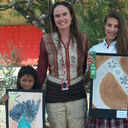 Holy Ghost Catholic School: Two Young Artists Win First Place at the NM State Fair