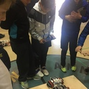 Annunciation Catholic School - Battle Bots