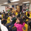 Music Program at Annunciation Catholic School