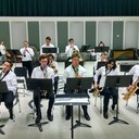 St. Pius Jazz Band Success at the Eastern NM University Jazz Festival