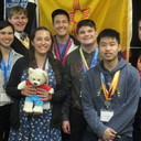 St. Pius X Academic Decathlon Takes Seventh at National Finals