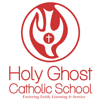 Holy Ghost Open House