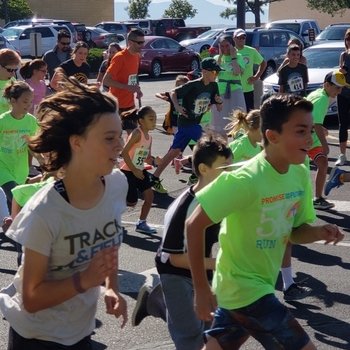 2nd Annual Promise for Our Future 5K Run/Walk