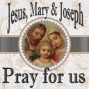 The Feast of the Holy Family of Jesus, Mary & Joseph
