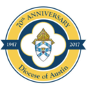 70th anniversary of the Diocese of Austin- 70th aniversario de la Diocesis de Austin