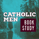Register for Catholic book study for Men: September