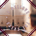 I BELIEVE: the Creed