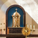 March Monthly Eucharistic Adoration Schedule