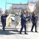Bilingual Eucharistic Procession June 5, 2021