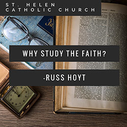 Why Study the Faith