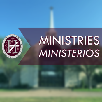 Ministry Leaders Meeting