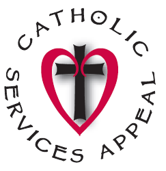 Catholic Services Appeal (CSA) Videos