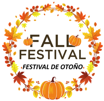 Save the Date: Fall Festival October 17