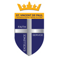St Vincent de Paul Catholic School