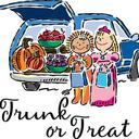 Trunk or Treat this Saturday October 24th