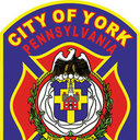 Prayers for the York City Fire Department