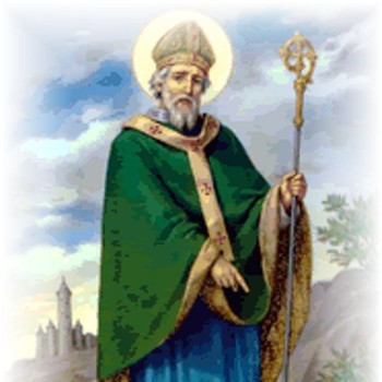 St. Patrick Day Parish Celebration
