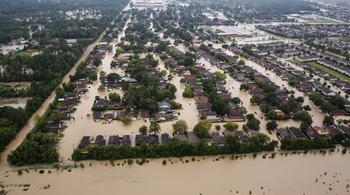 Hurricane Harvey Emergency Collection