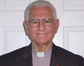 Deacon Michael DeVivo
