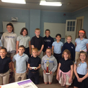 Fourth Grade Class Wins Soap Box Derby
