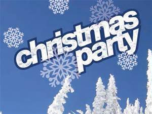 Ladies Auxiliary Christmas Party