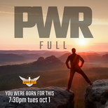 """Power Full"" Prayer Night October"