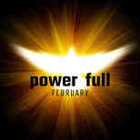 """Power Full"" Prayer Night February"