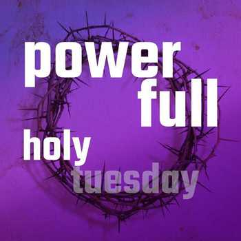 """Power Full"" Prayer Night April"