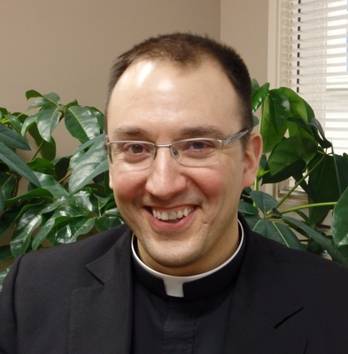 Fr. William Hahn