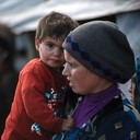 CATHOLIC RELIEF SERVICES CONTINUES TO RESPOND TO SYRIAN REFUGEE CRISIS
