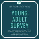YOUNG ADULTS PARISH SURVEY