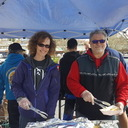 SUPPORT THE WELCOME TABLE MEAL PROGRAM