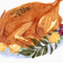 TURKEY DRIVE: HELP A FAMILY IN NEED THIS THANKSGIVING
