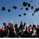 A BLESSING FOR HIGH SCHOOL GRADUATES