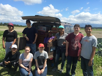 YOUTH MIGRANT PROJECT: Donations Requested