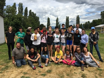 2019 YOUTH MIGRANT PROJECT APPLICATIONS NOW AVAILABLE!