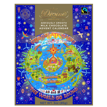 VIRTUAL ETHICAL TRADE SALE: Get your chocolate advent calendar, gifts, and coffee today!