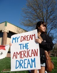 JOIN THE US CATHOLIC BISHOPS IN SUPPORTING DACA RECIPIENTS