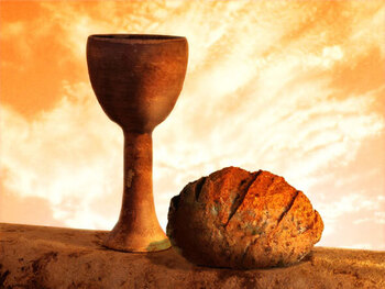 HOLY THURSDAY, EVENING MASS OF THE LORD'S SUPPER, (LIVE-STREAMED)