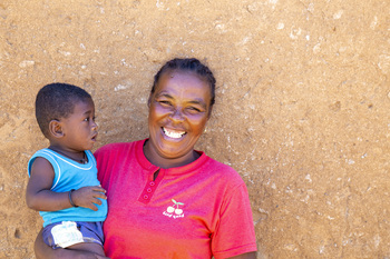 CATHOLIC RELIEF SERVICES RICE BOWL: BETTER MEALS IN MADAGASCAR