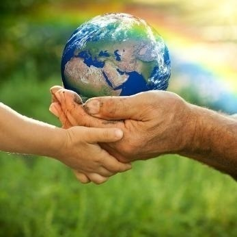 EARTH DAY ENVIRONMENTAL JUSTICE DISCUSSION FOR YOUTH
