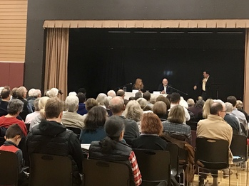 SEATTLE CITY COUNCIL FORUM: MEET THE CANDIDATES