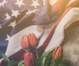 Memorial Day: Office and Building Closed (Mass 9:30 AM)