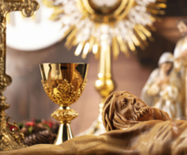 Mass for the Solemnity of All Saints