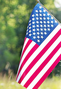 Observation of July 4th Holiday - Parish Office and Building is Closed