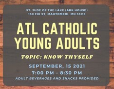 ATL Young Adult Event