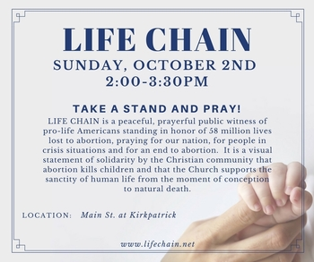 National Life Chain