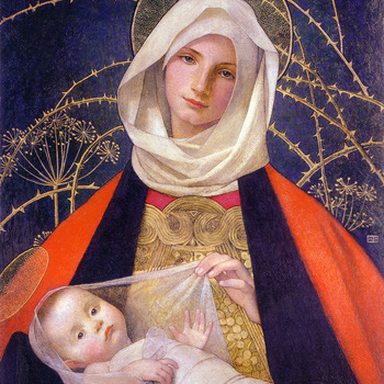 HOLYDAY OF OBLIGATION: Mary, the Holy Mother of God