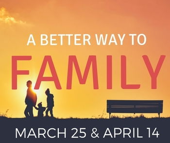 A Better Way to Family: A Fresh Approach to NFP
