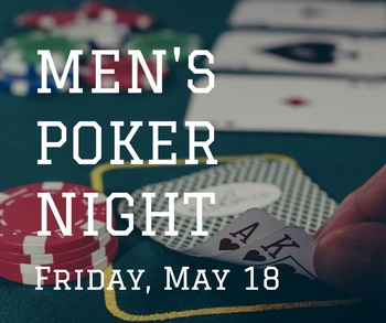 Men's Poker Night